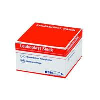 Leukoplast® Sleek Adhesive Tape, Pink - BC MedEquip Home Health Care