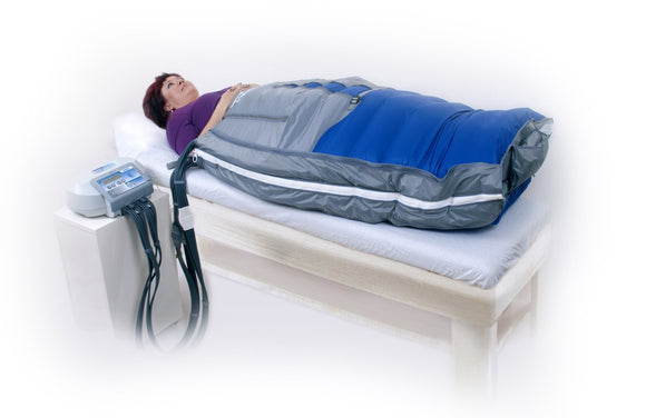 LymphaPod™ Treatment System- Please call for Pricing - BC MedEquip Home Health Care