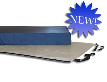 Rental Mattress base protector - EMP...starting at $40/month (mandatory on certain bed rentals) - BC MedEquip