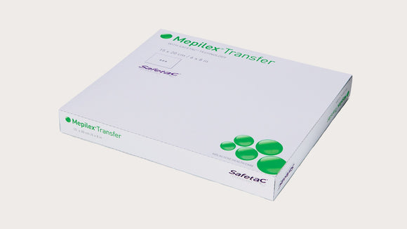 Mepilex® Transfer - BC MedEquip Home Health Care
