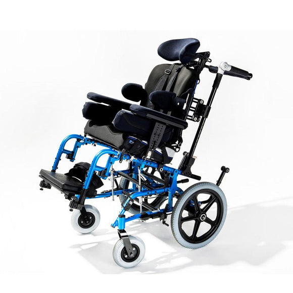 NXT Folding Tilt Wheelchair - BC MedEquip Home Health Care