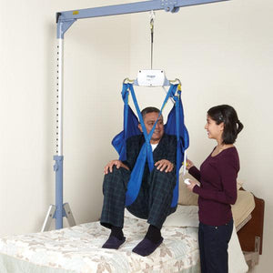 P-300 Portable Ceiling Lift - BC MedEquip Home Health Care