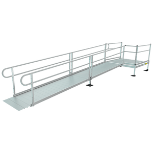 Rental Ramp PATHWAY® 3G Modular Access System- Please call for rental pricing - BC MedEquip Home Health Care