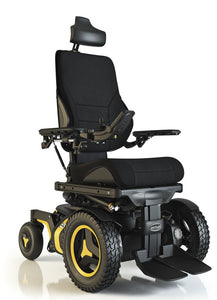 F5 Corpus Power Wheelchair - BC MedEquip Home Health Care