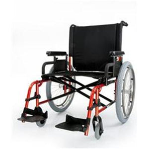 Quickie M6 Wheelchair - BC MedEquip Home Health Care