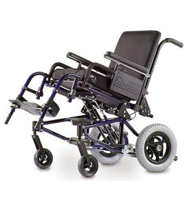 Quickie® TS™, Tilting Wheelchair - BC MedEquip Home Health Care