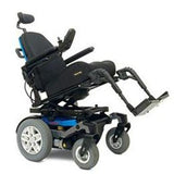 Quantum Rival Power Wheelchair - BC MedEquip Home Health Care