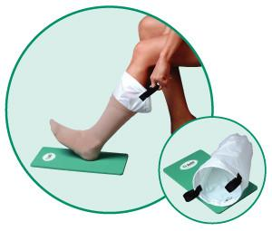 Juzo Slippies- Please call for Pricing - BC MedEquip Home Health Care