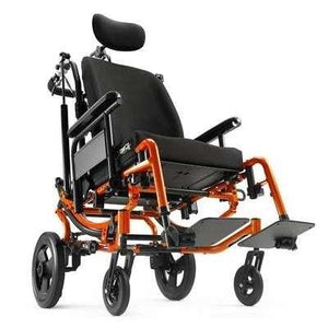 Invacare Solara 3G Tilt-in-Space Wheelchair - BC MedEquip Home Health Care