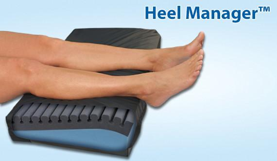 Heel Manager™ - BC MedEquip Home Health Care