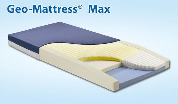 Rental Geo-Mattress® Max...starting at $100/month - BC MedEquip Home Health Care