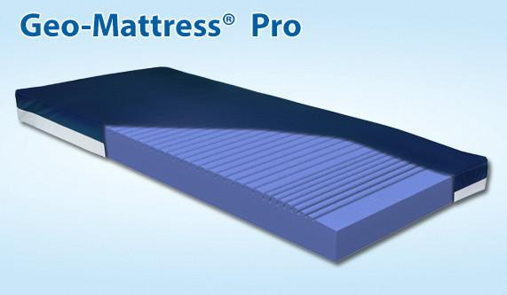 Geo-Mattress® Pro**please call for pricing - BC MedEquip Home Health Care