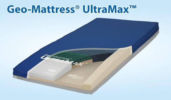 Rental Geo-Mattress® UltraMax™...starting at $100/month - BC MedEquip Home Health Care