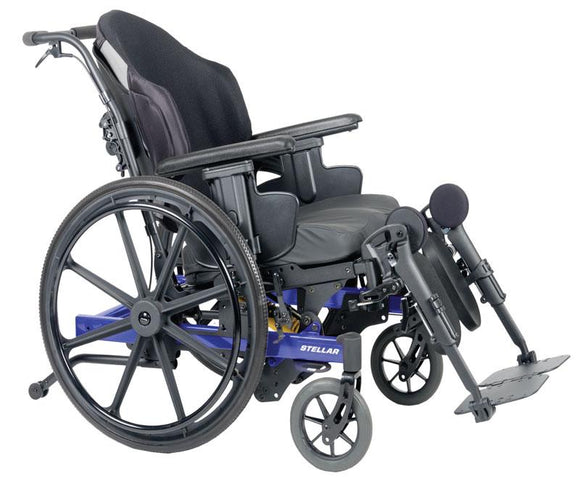 Stellar Manual Tilt Wheelchair - BC MedEquip Home Health Care