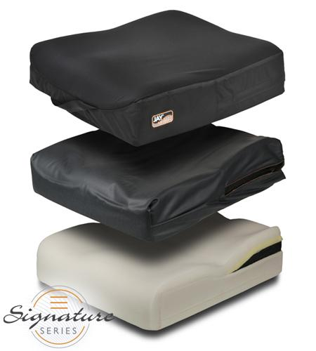 JAY Union™ Cushion - BC MedEquip Home Health Care