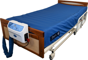 Topaz 8 Low Air Loss Mattress - BC MedEquip