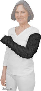Tribute Arm Garment, Fingertips to Axilla – Chevron Channels- Please call for Pricing - BC MedEquip Home Health Care