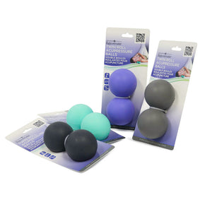 Twin Roll Acupressure Ball - BC MedEquip Home Health Care
