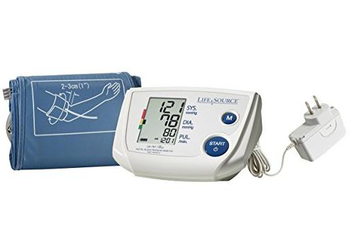 UA-767PCNSAC Blood Pressure Monitor - BC MedEquip Home Health Care