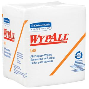 WypAll L40 Wipers - BC MedEquip Home Health Care