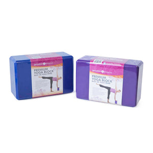 Yoga Block - BC MedEquip Home Health Care