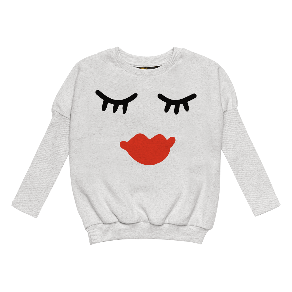 Rock Your Kid Cupid L/S T-Shirt