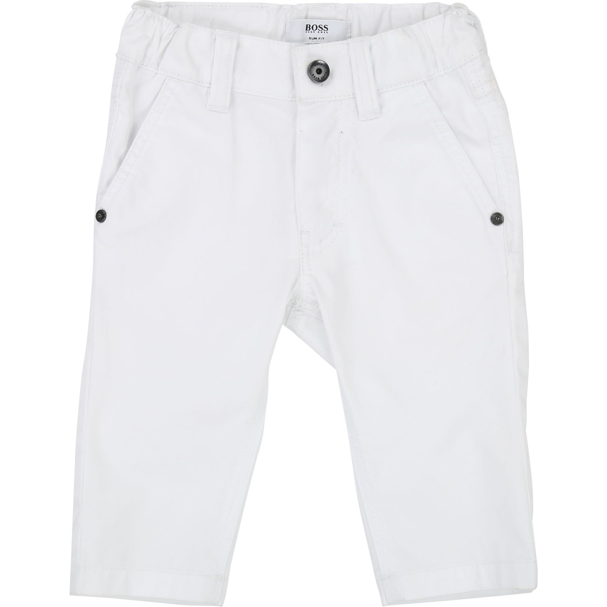 Hugo Boss Baby Chino Pants (4696881168515)