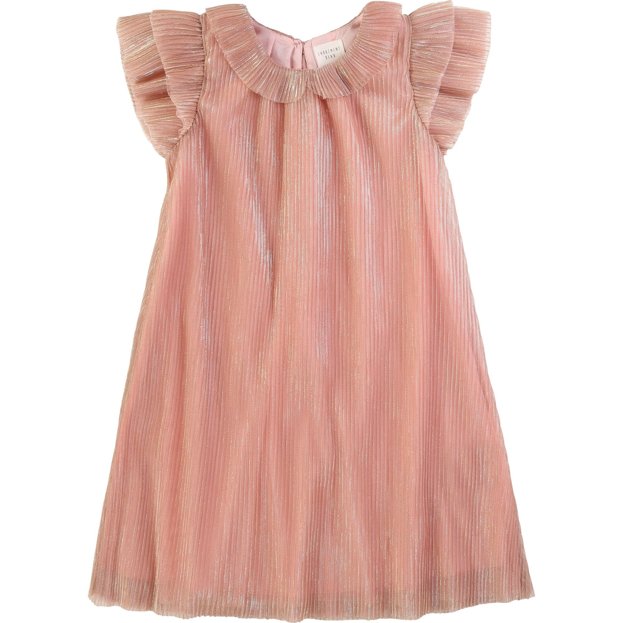 Carrement Beau Shimmer Dress