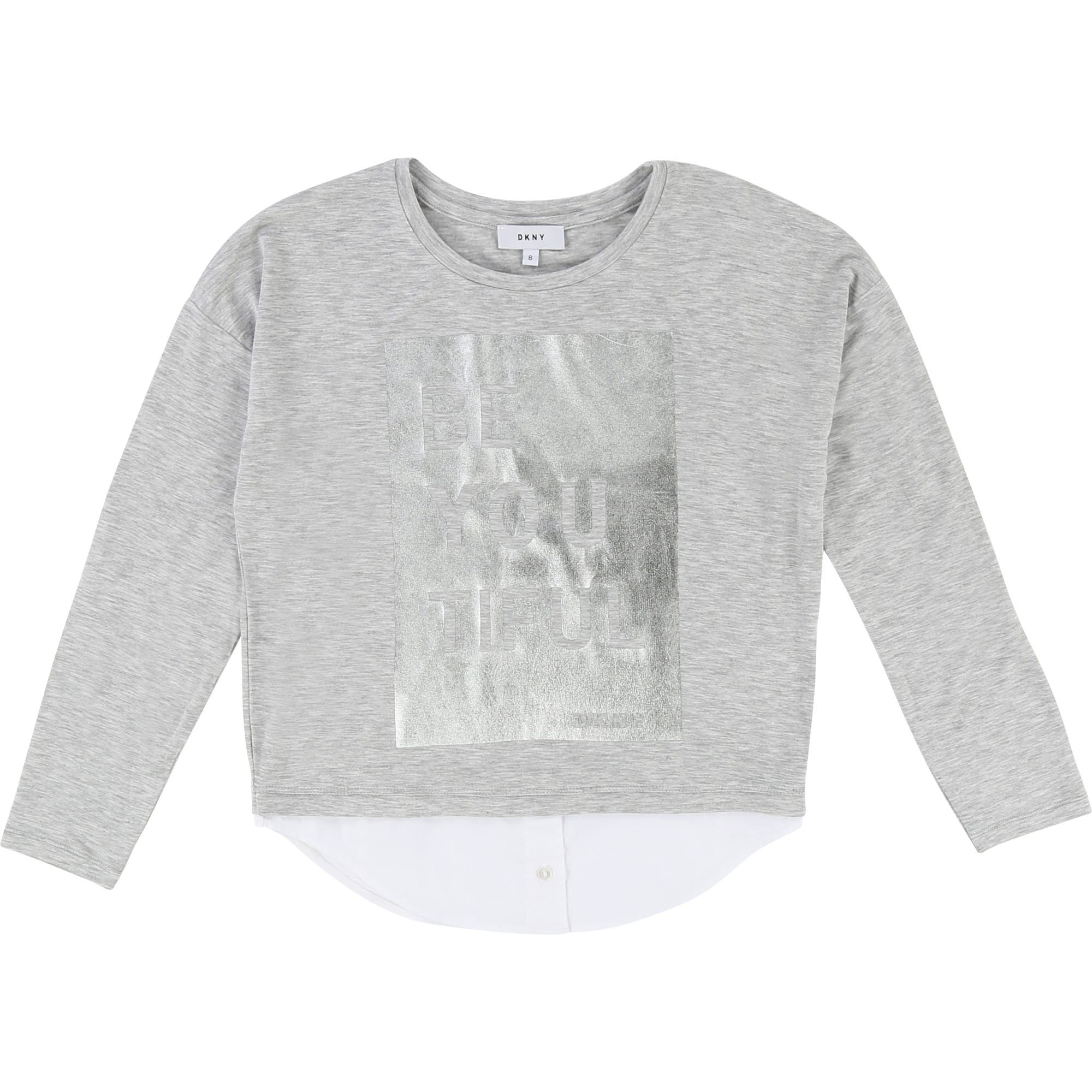 DKNY Long Sleeve T-Shirt