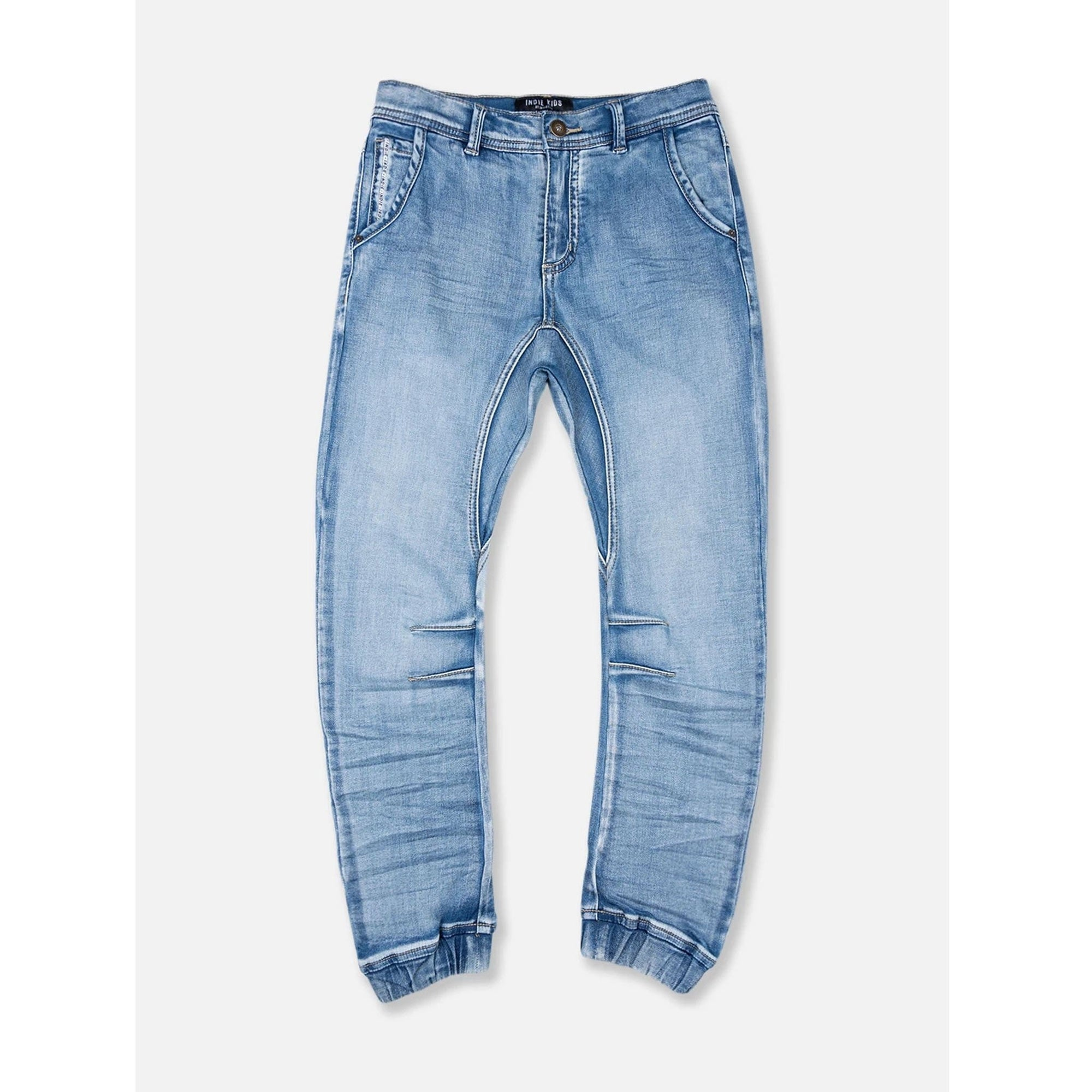 Industrie Kids Arched Drifter Light Denim