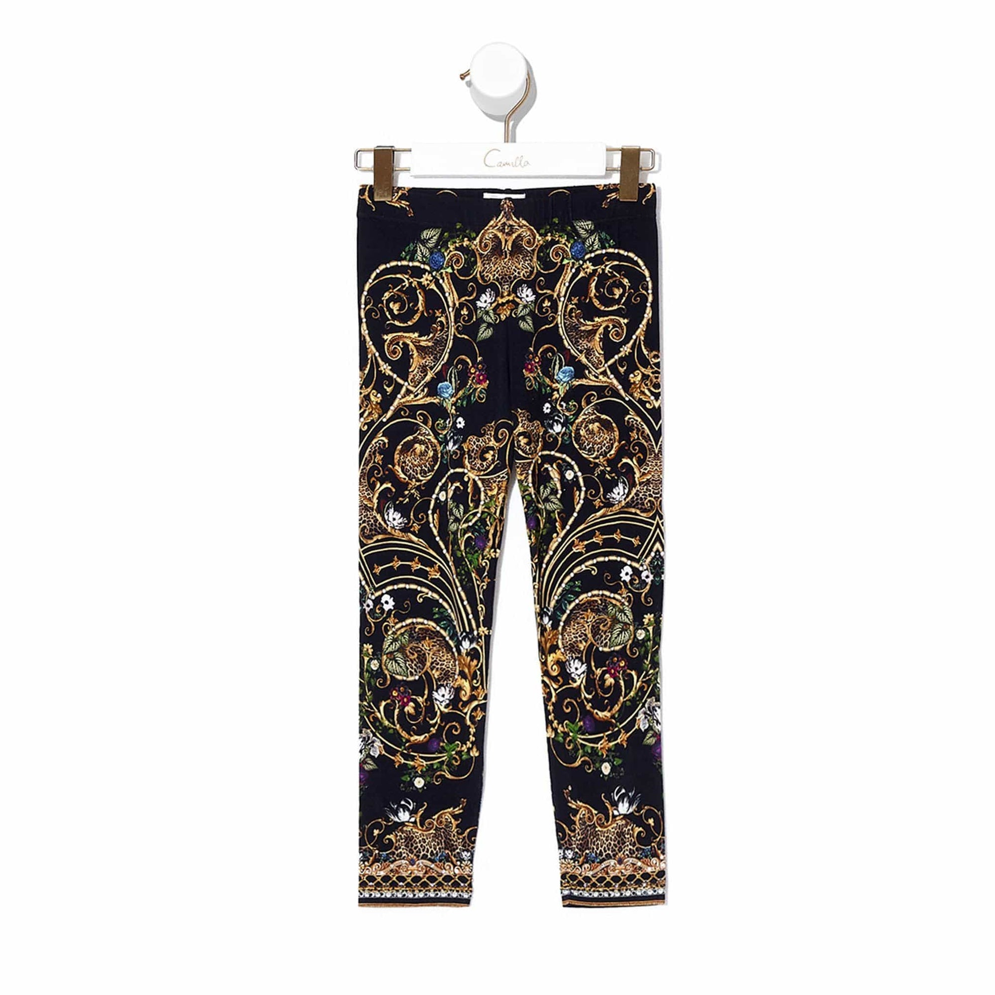 Camilla Studio 54 Kids Leggings