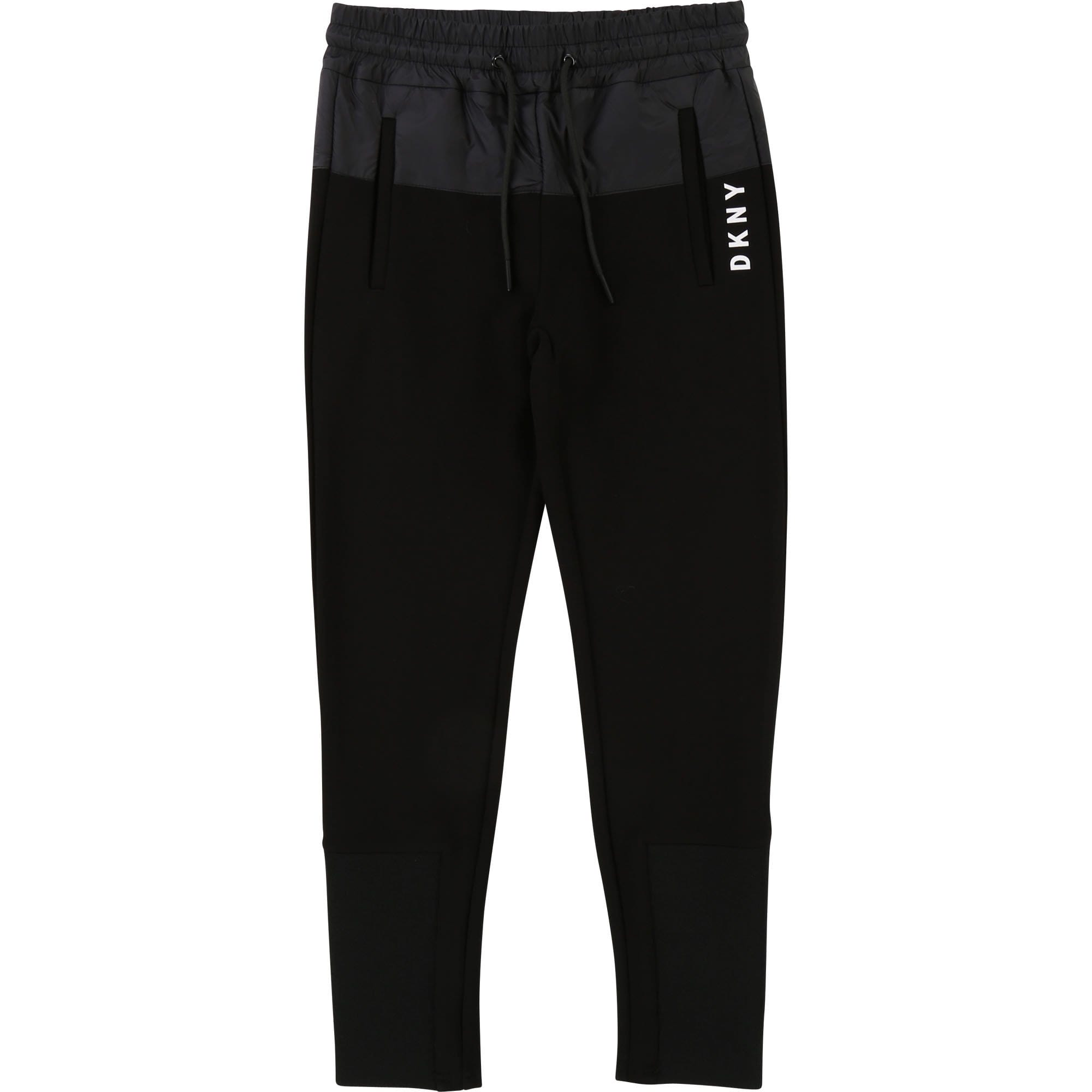 DKNY Panel Track Bottoms