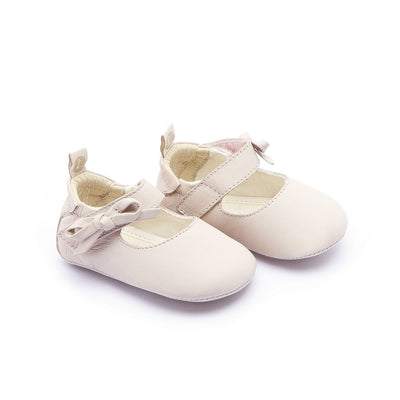 Tip Toey Joey Baby Mary Janes Gift Cotton Candy (4999141294211)