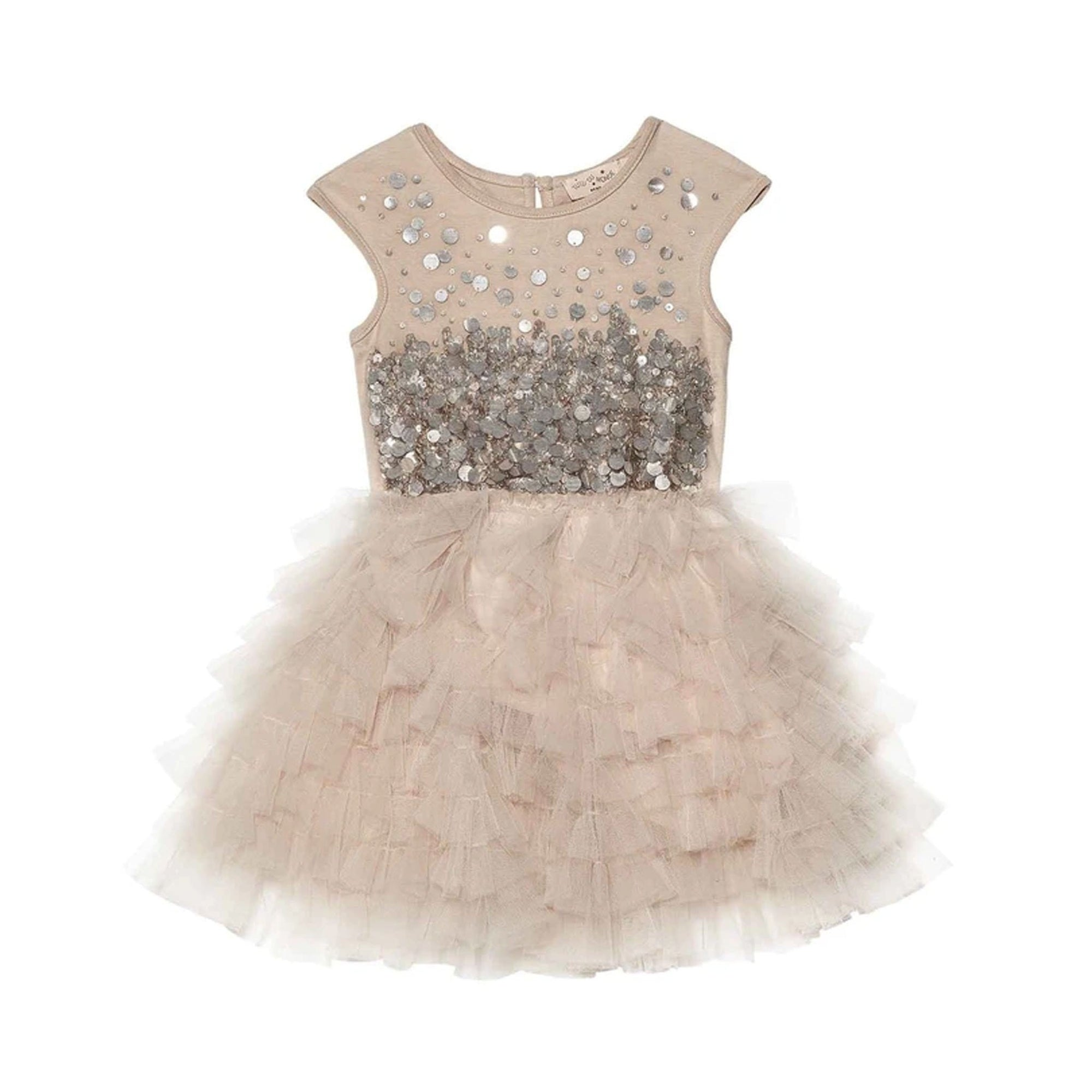 Tutu Du Monde Bebe Everglow Tutu Dress - Apple Pie