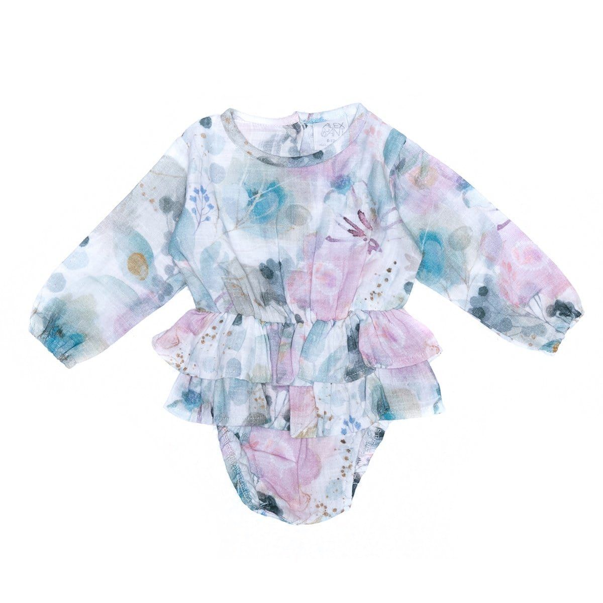 Alex and Ant Gia Playsuit - My Bouquet