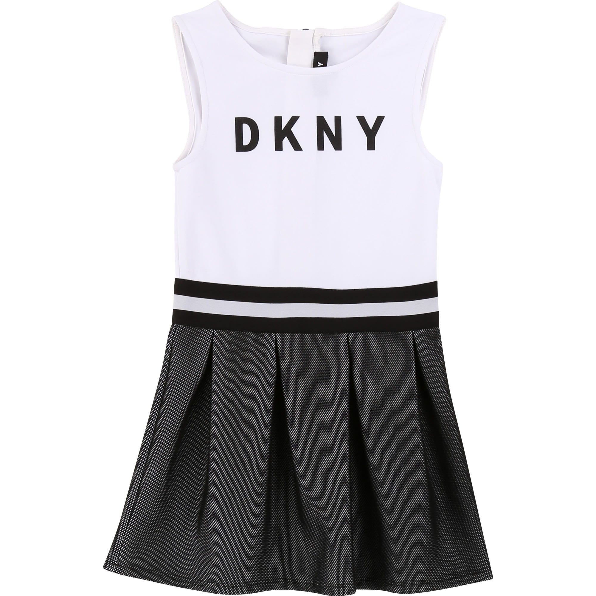 DKNY Sleeveless Dress D32744/M411