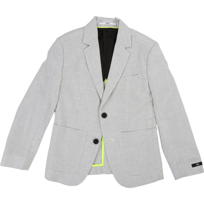 Hugo Boss Blazer Jacket (4703596642435)