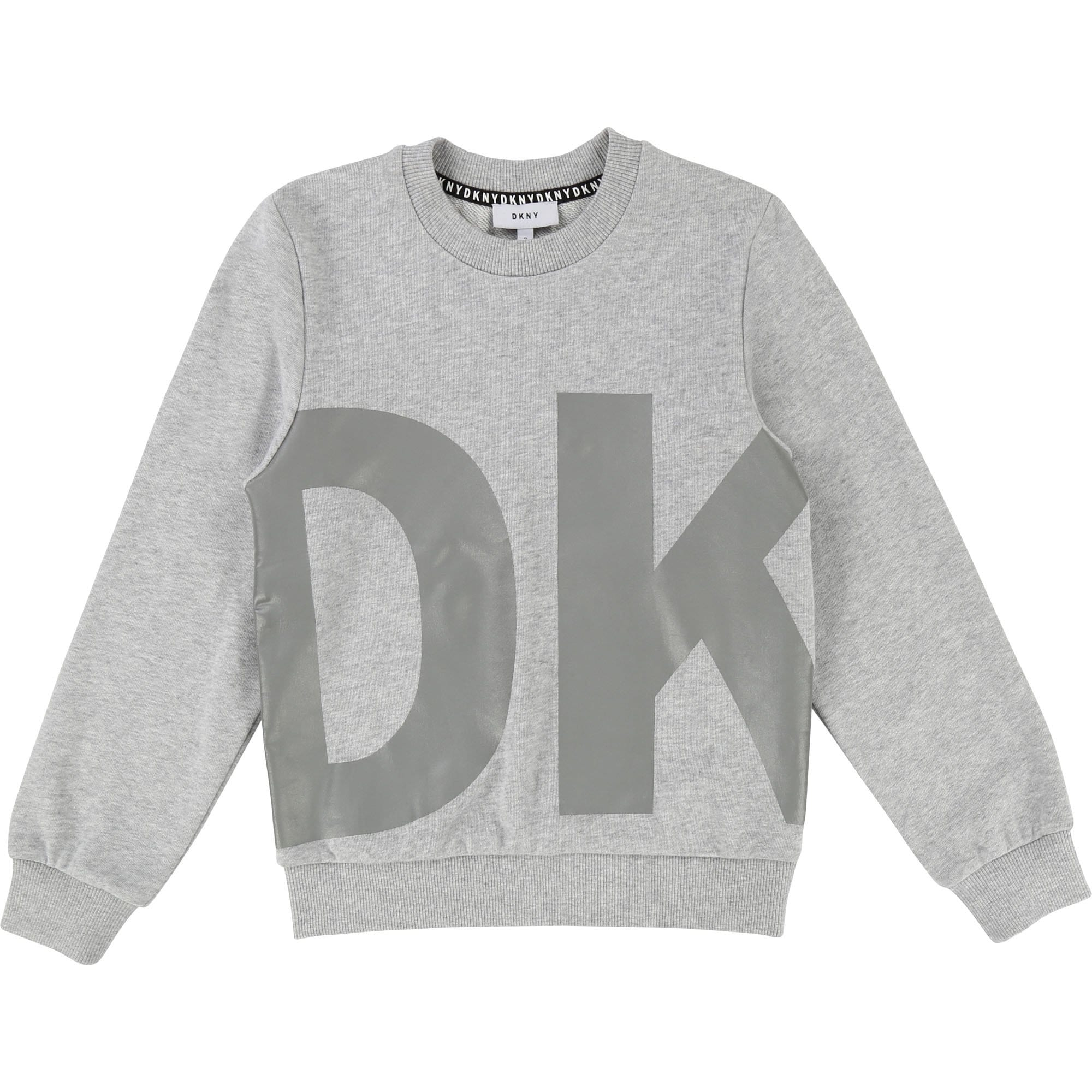 DKNY Girls Sweat Jumper