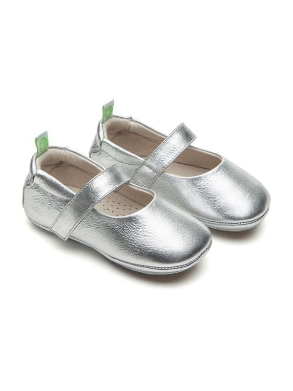 Tip Toey Joey Dolly Baby Ballet Flats (4688107241603)