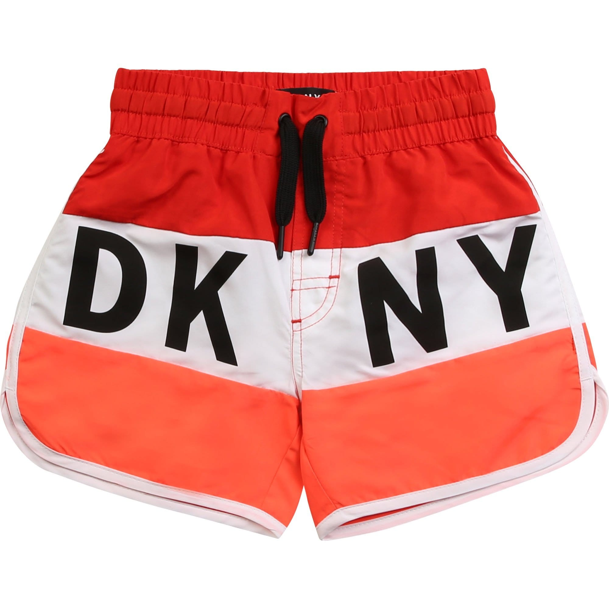 DKNY Logo Board Shorts D24717/977