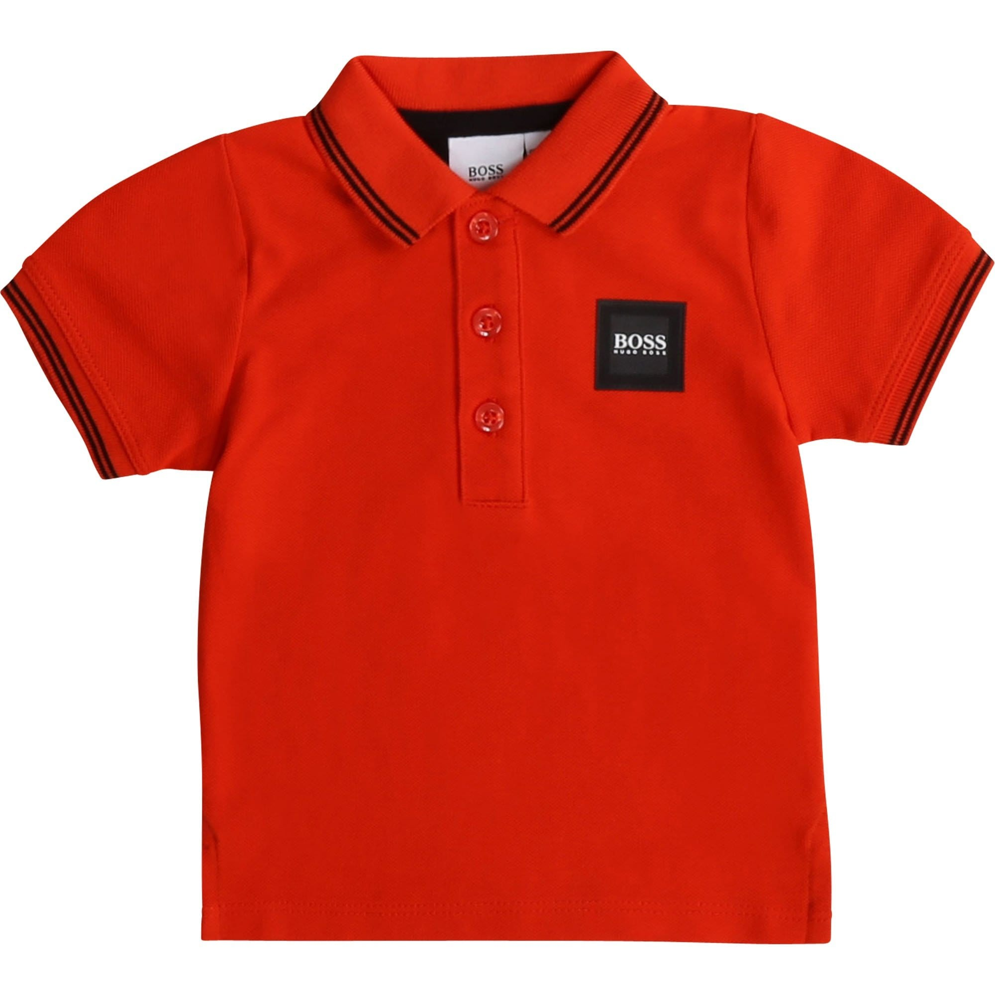 Hugo Boss Short Sleeve Polo J05771/41C