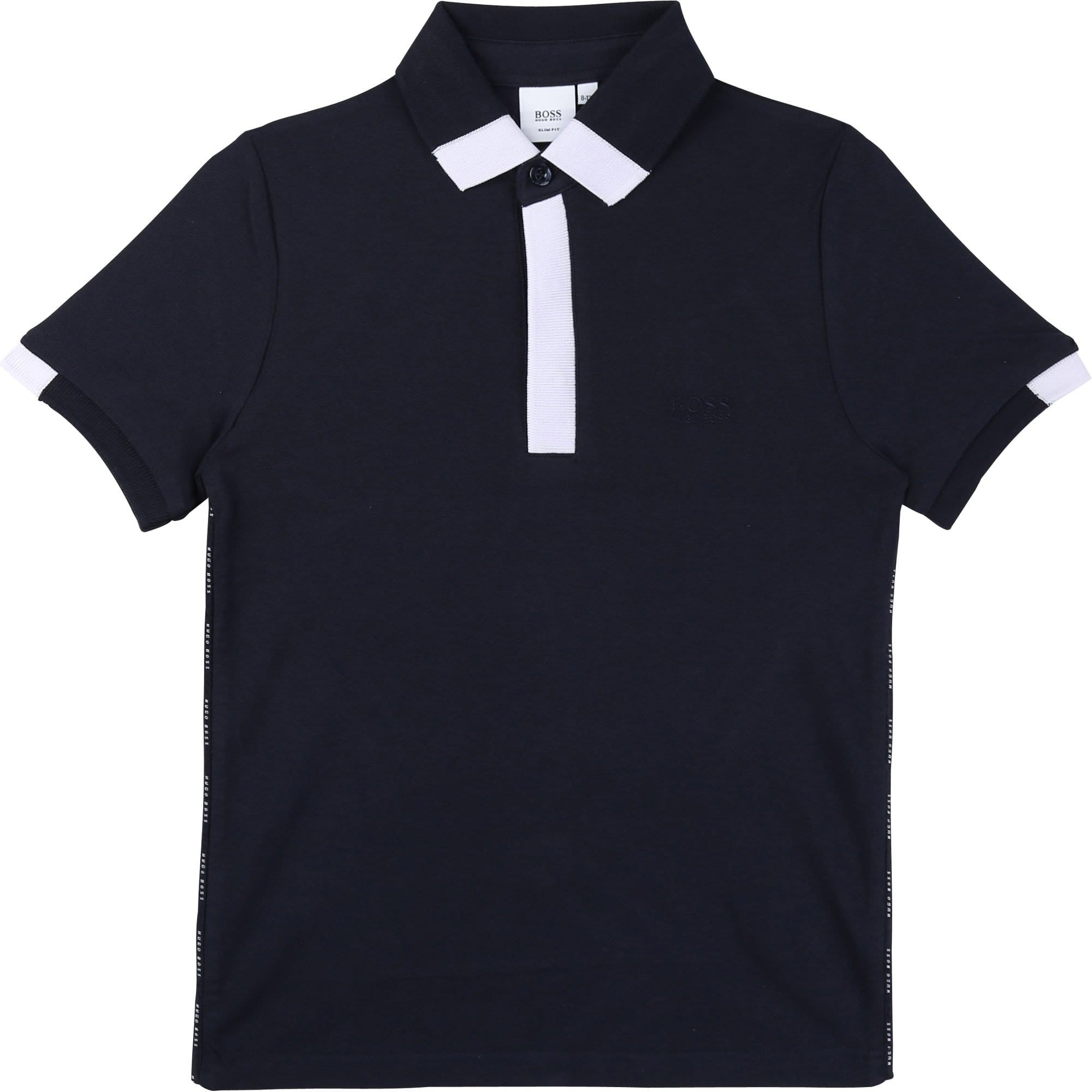 Hugo Boss Short Sleeve Polo J25E93/849