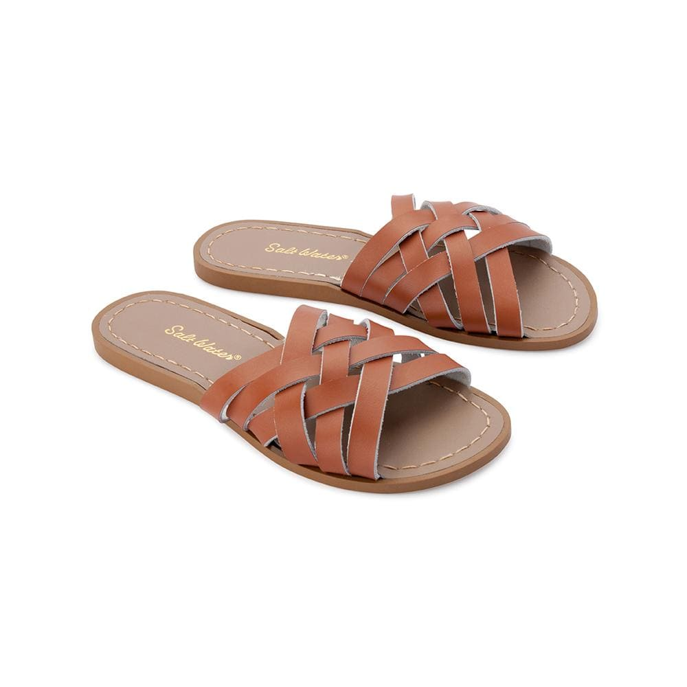 Salt Water Sandals Retro Slides