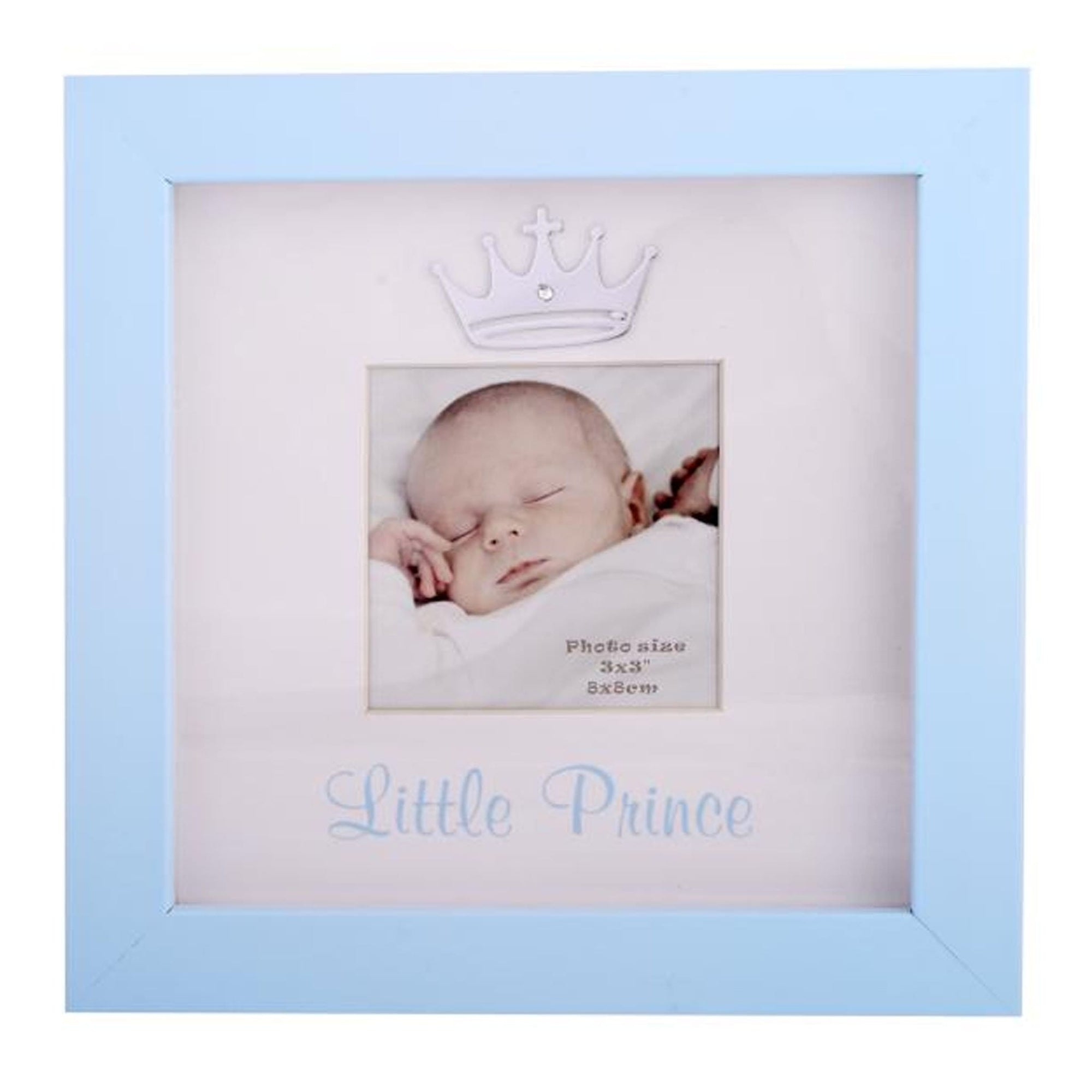 Box Frame Little Prince 3x3