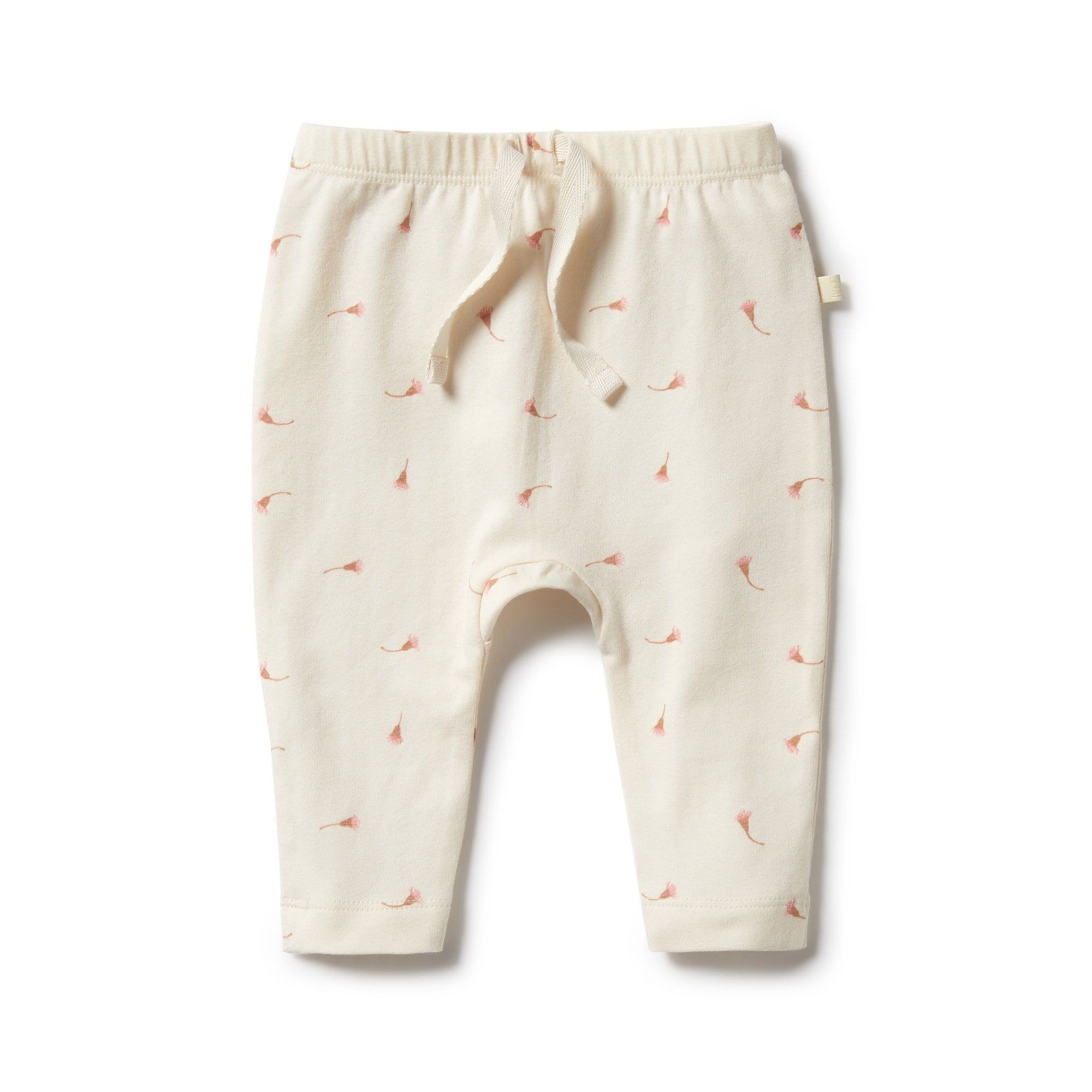 Wilson and Frenchy Organic Leggings - Little Blossom