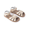 Salt Water Sandals Original - Gold
