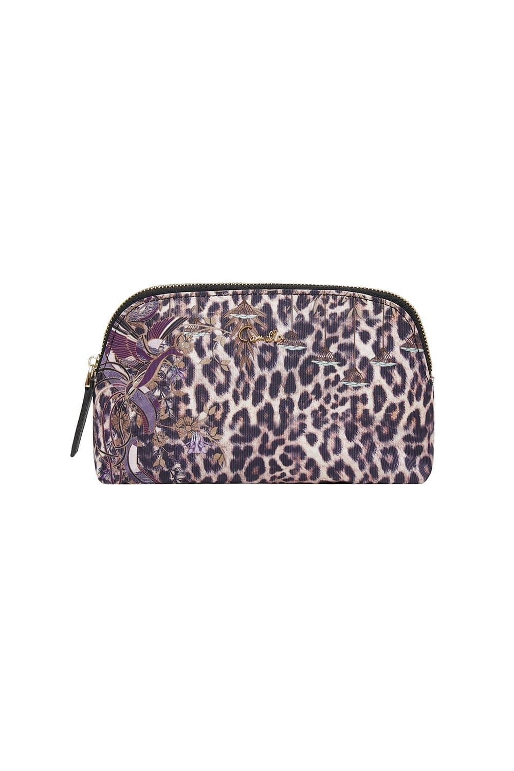 Camilla Nomadic Nymph Small Cosmetic Bag