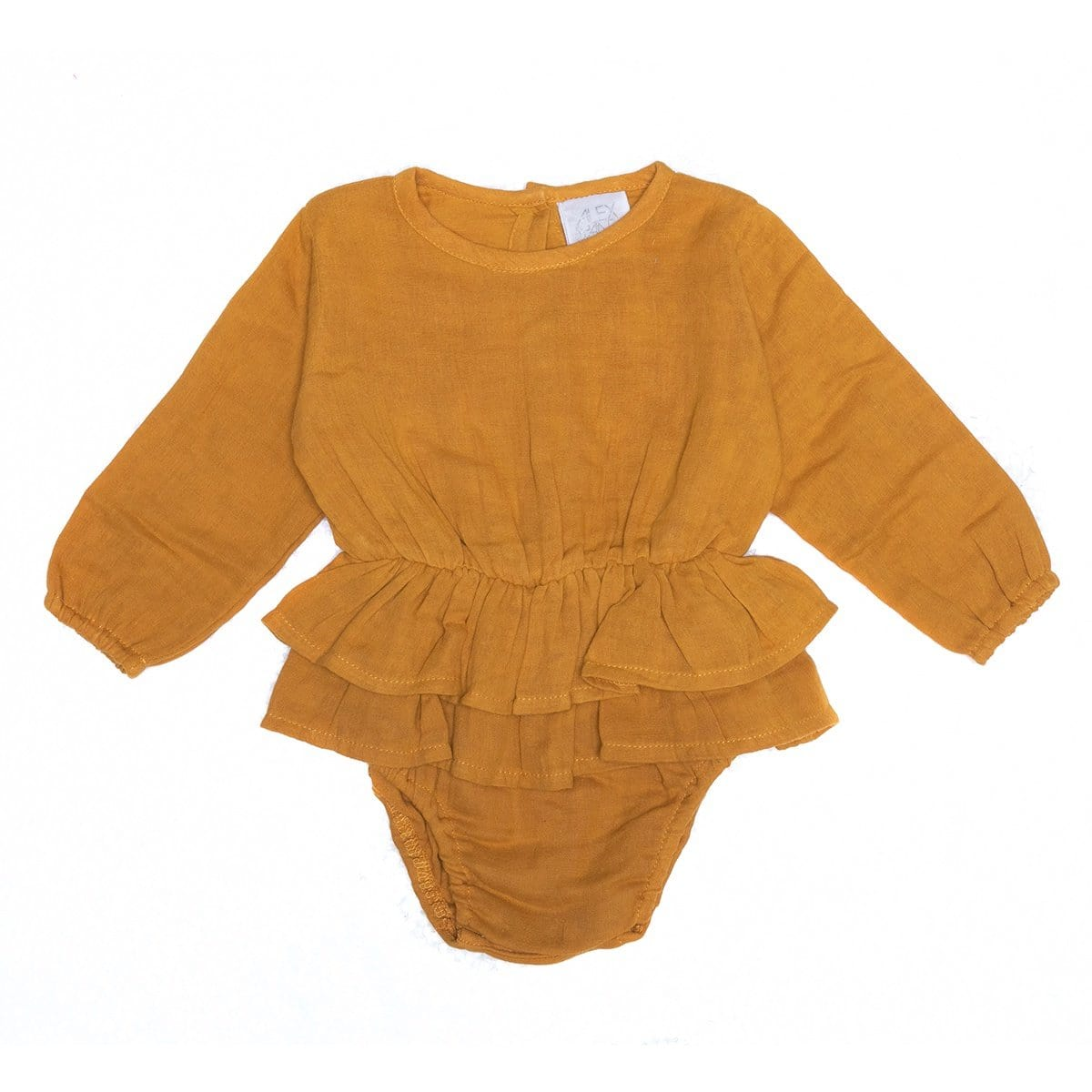 Alex and Ant Gia Playsuit - Biscotti