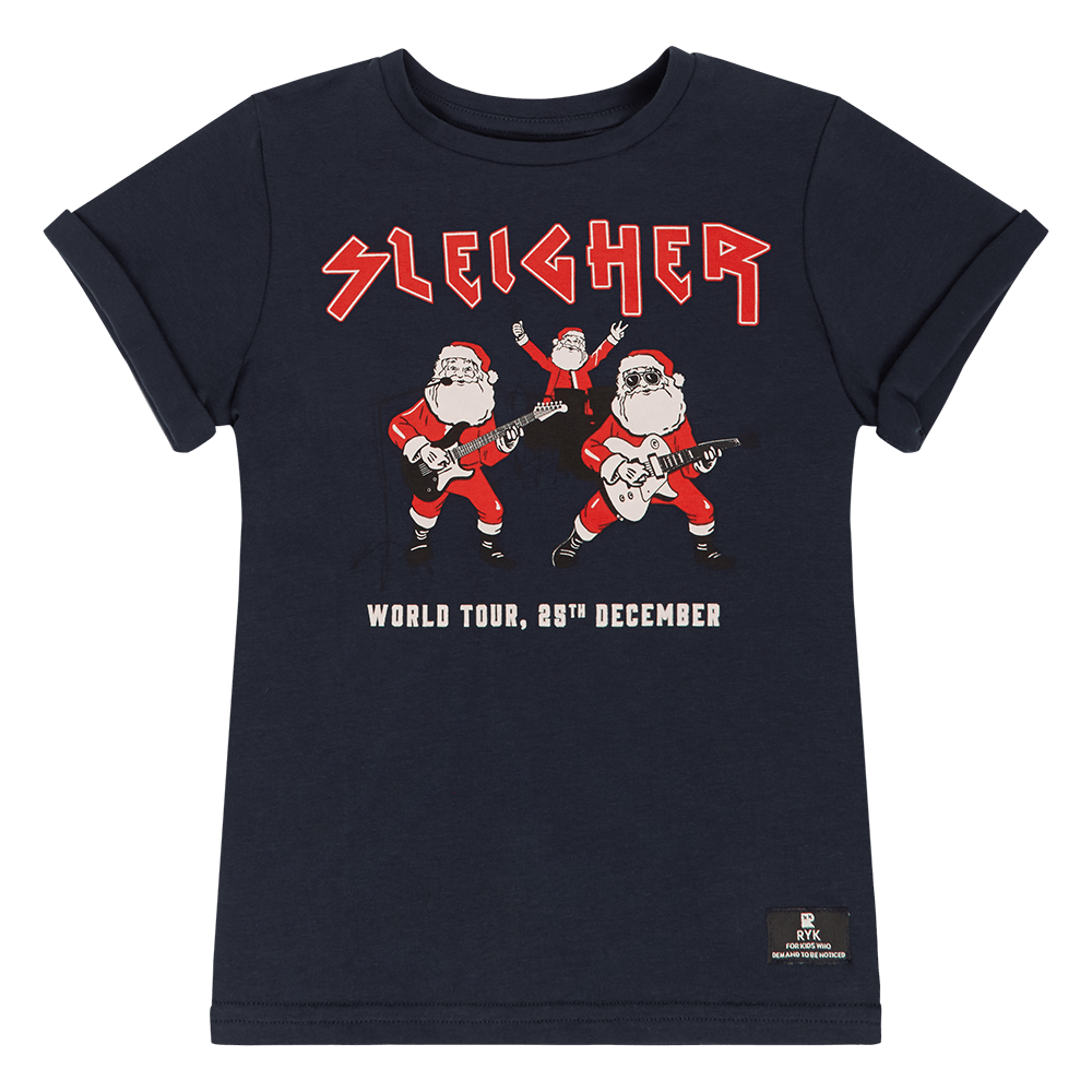Rock Your Kid Sleigher T-Shirt.