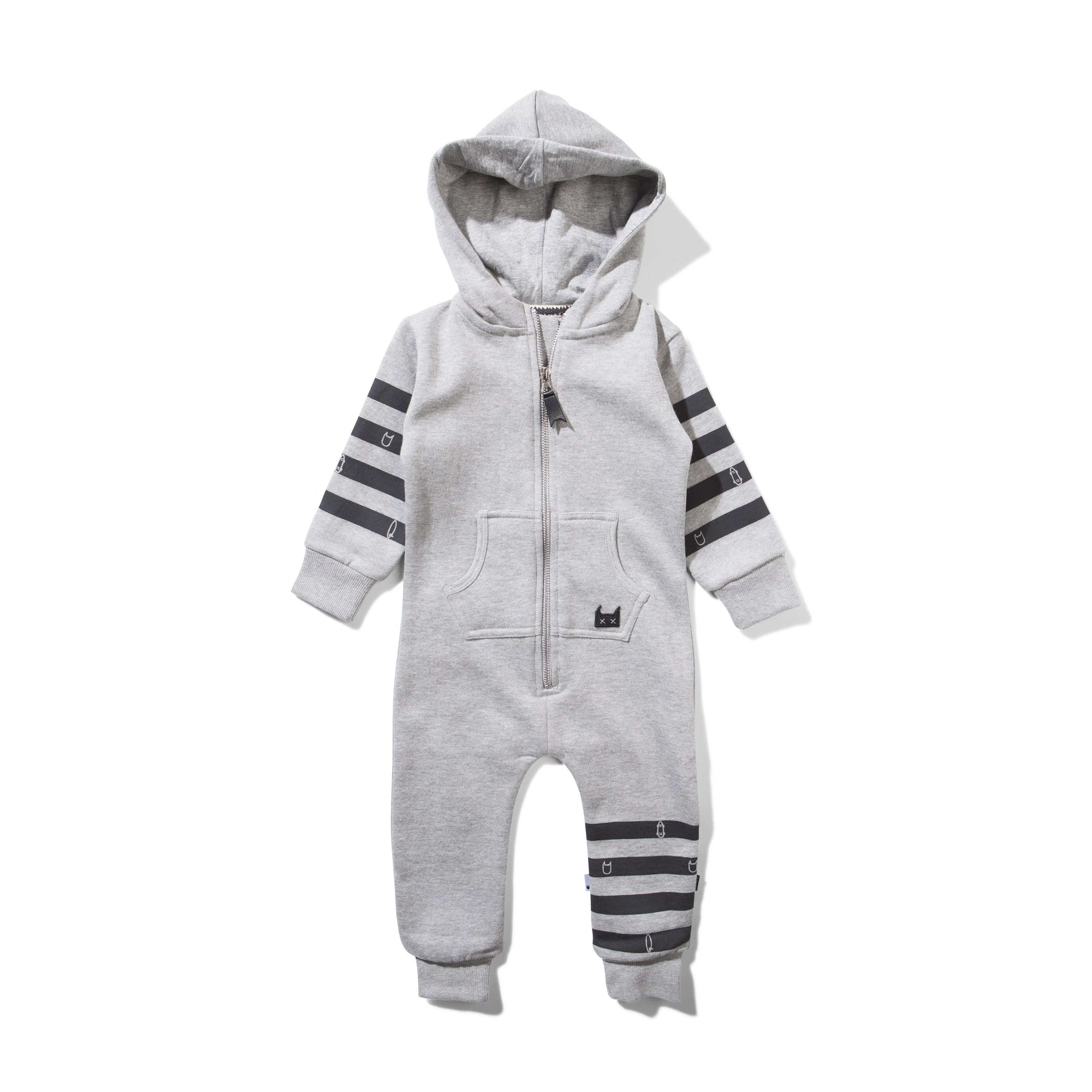 Mini Munster Kids Cruz All In One Jumpsuit (4651476287619)